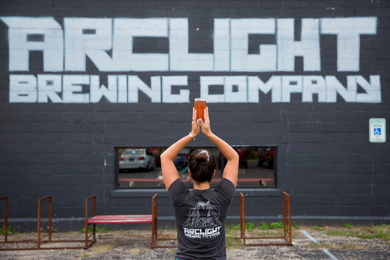 Bend & Brew - Friday Night Yoga @ Arclight Brewing Co