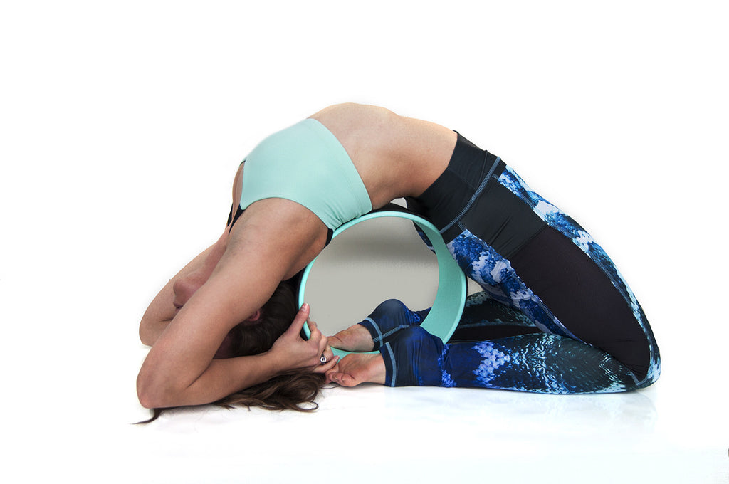 Temptation Leggings Backbend