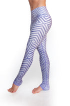 Mystic Violet Leggings