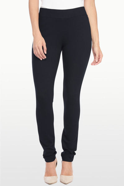 NYDJ Original Slimming Fit Pull on Black Legging