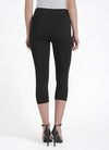 Lysee Taylor Capri in Black