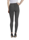 Lysse Legging Ella Charcoal Grey Pant