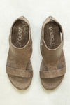 Corky's Shoes Ohana Brown Sandal