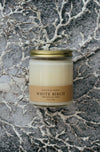 Birch & Main - Winter- White Birch - Soy Candle