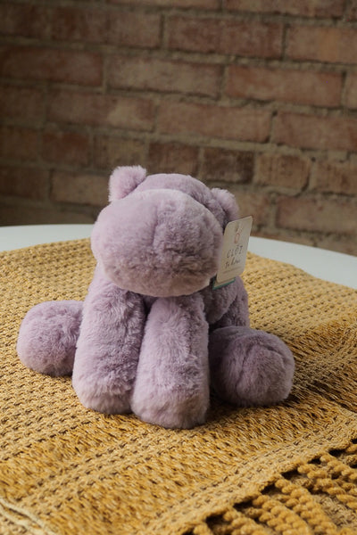 Jellycat Smudge Hippo