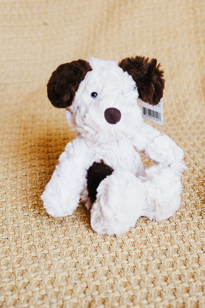 Jellycat Small Squiggle Puppy