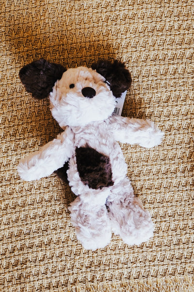 Jellycat Small Squiggles Puppy