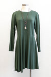 Chalet Shamrock Rosalia Tunic Dress
