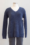Tribal Ink V-Neck Chenelle Sweater