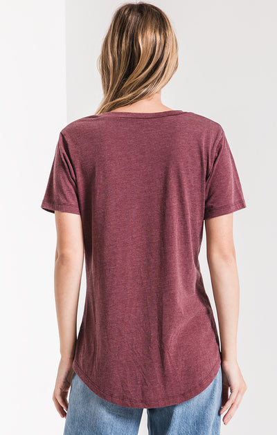 Z Supply Pocket Tee - 2 Colors