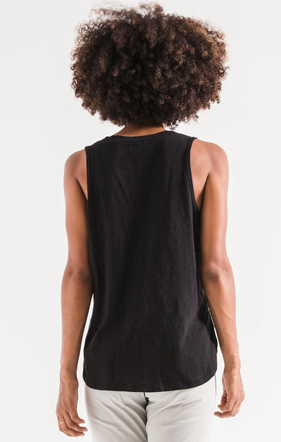 Z Supply Slub Shift Tank Top