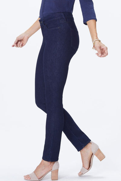Not Your Daughter's Jeans Alina Ankle in Rinse