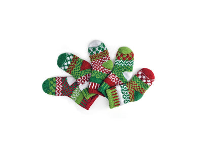 Solmate HUMBUG Holiday Socks Baby/Kids