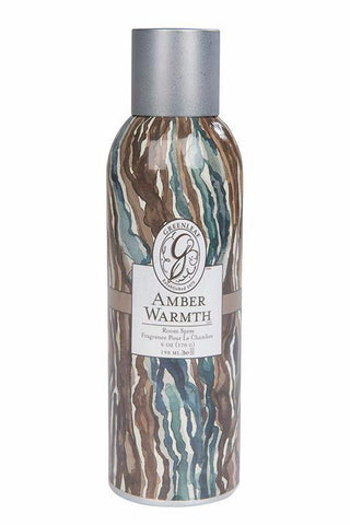Amber Warmth Room Spray