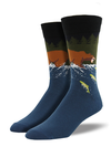 Sock Smiths Men's Gone Fishing Socks