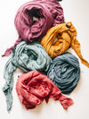 V. Fraas Soft Viscose Scarf