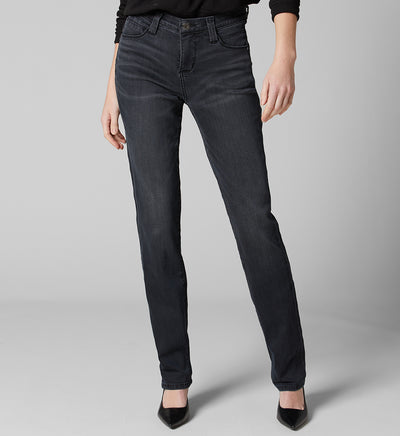 Jag Jeans Ruby Straight Leg Jeans Lincoln
