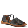 Spring Step Jintren Black Leather