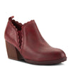L'Artiste Matona Leather Bootie