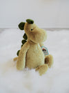 Jellycat Green Bashful Dino Medium