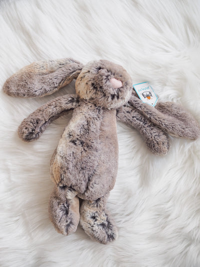 Jellycat Woodland Babe Bunny Medium