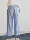 Habitat Mix It Up Blue River Crop Pant