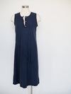 Cut Loose Hanley Nightsky Navy Tank Dress