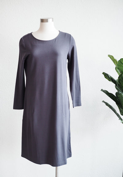 Habitat Grey Dress To Go