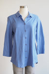 Habitat Cotton Pbl Shaped Shirt