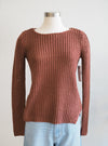 Tribal Soft Chunky Cowl neck Sweater Hazel Top
