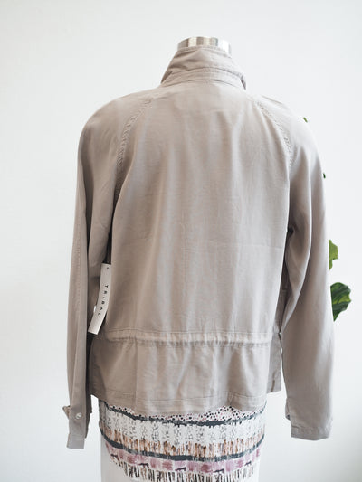 Tribal Dry Sand Cargo Jacket