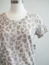 Tribal Clothing Leopard Print Comfy Tee