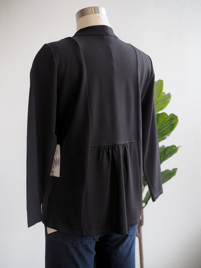 Habitat Black Travel Cardigan Jacket