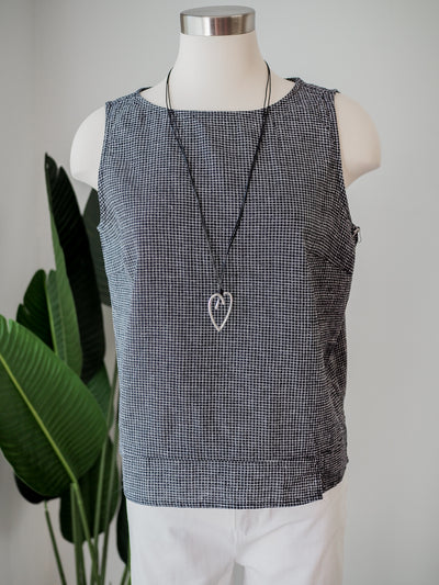 Solid Light Weight Scarf (2 Colors)