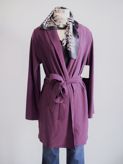 Lysse Pearl Trench Coat