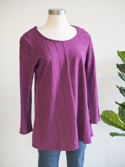 Habitat Amethyst Easy Tunic Top