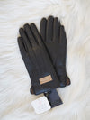 Do Everything In Love Winter Gloves