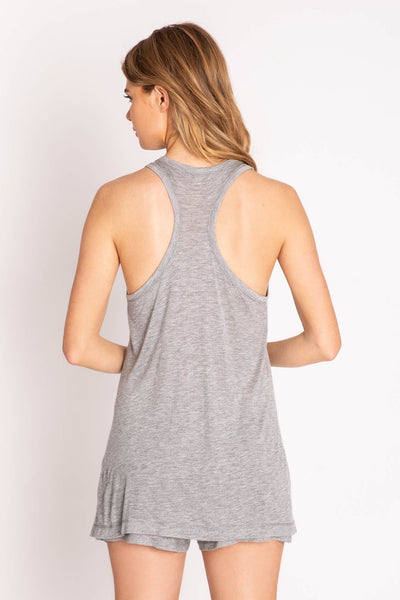 PJ SALVAGE Essentials Lounge Tank