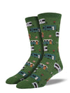 Sock Smith Men's Camptown Socks