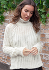 Wooden Ships Tara Rails Turtleneck