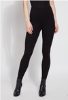 Lysse Center Seam Legging Black