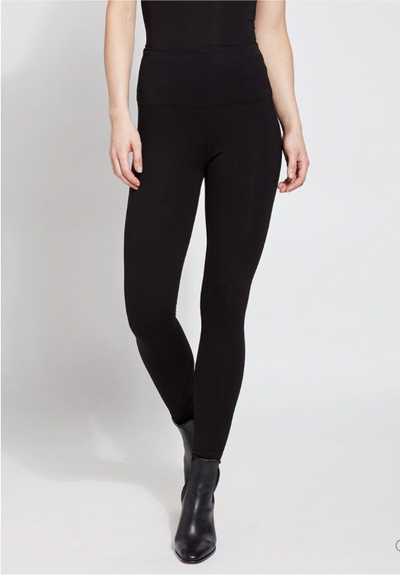 Lysse Center Seam Legging
