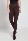 Lysse Center Seam Legging Double Espresso