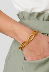 Uno de 50 Gold Chain AWESOME Bracelet