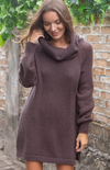 Wooden Ships Isobel Cowlneck Tunic