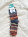 Solmate Socks Nutmeg Adult Crew