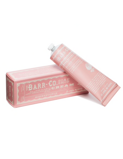 Barr Co. Honeysuckle Hand Cream