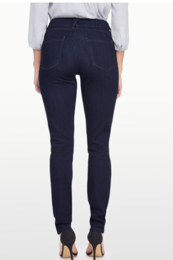 Not Your Daughter's Jeans Ami Skinny Legging in Mabel