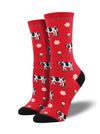 Sock Smith Cow Socks