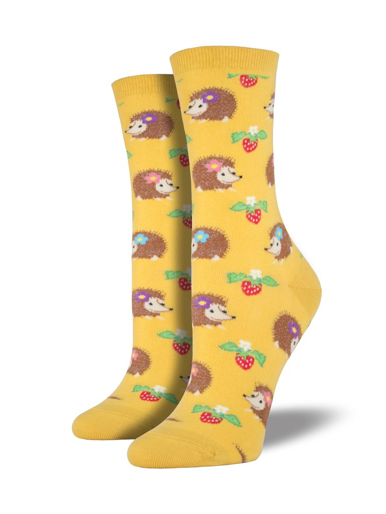 Sock Smith Hedgehog Socks